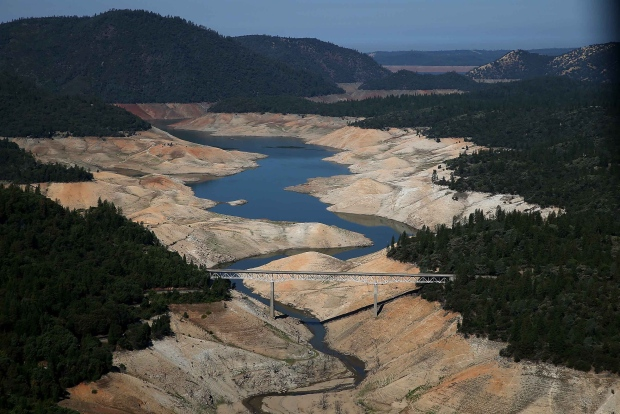 What to know about California's failing Oroville Dam | GLA