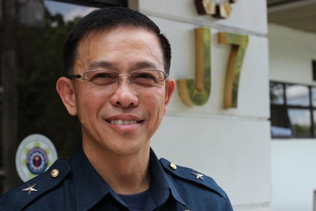 Brigadier-General Restituto Padilla