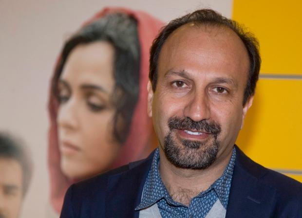 Oscars Muslim Ban