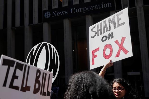 FOX-OREILLY/
