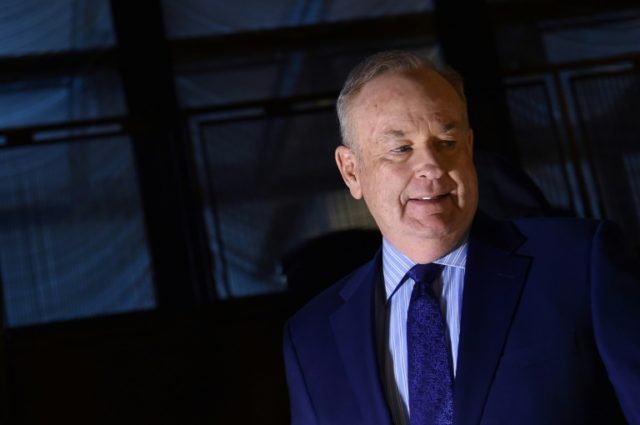 Bill O'Reilly, shown in this 2016 photo, had originally planned to return to his nightly show on April 24 after taking a