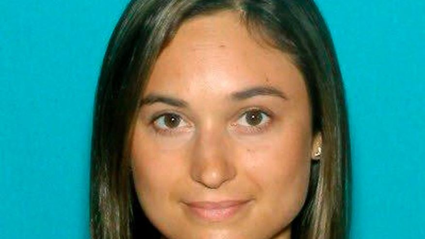 FILE - This undated driver license photo released by the Worcester County District Attorney's Office shows Vanessa Marcotte. Angelo Colon-Ortiz will be arraigned Tuesday, April 17, 2017, in Leominster District Court on assault with intent to rape and other charges in the death of Marcotte on Aug. 7, 2016. (Worcester County District Attorney's Office via AP, File)