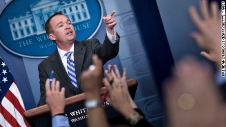 White House: Federal hiring freeze over, 'surgical' cuts begin