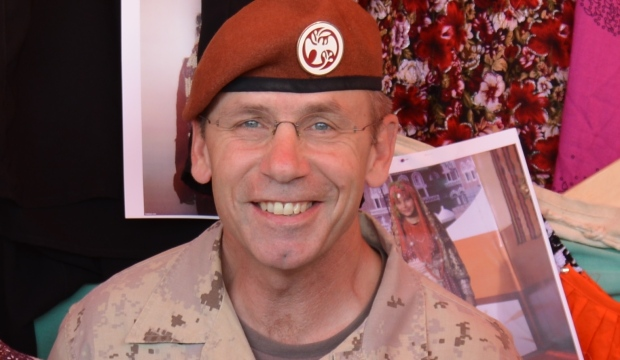 Maj.-Gen. Denis Thompson