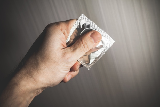 condom stealthing