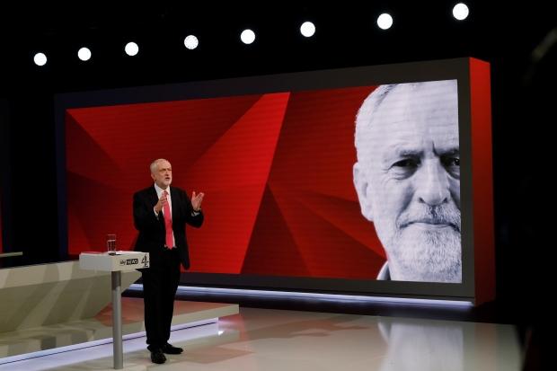 BRITAIN-ELECTION/DEBATE