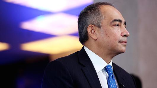 CIMB Chairman Nazir Razak: Malaysia's government needs to