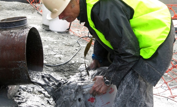 New Zealand Earthquake Energy
