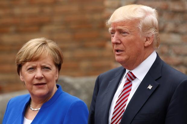 USA-TRUMP/G7
