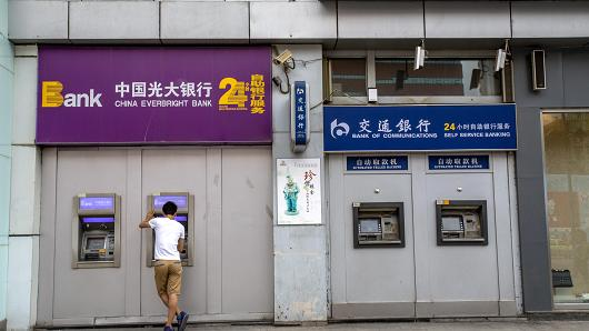 Bad loans have risen at Asian banks but they are better placed for growth compared to their European counterpart, according to Singapore's central bank chief