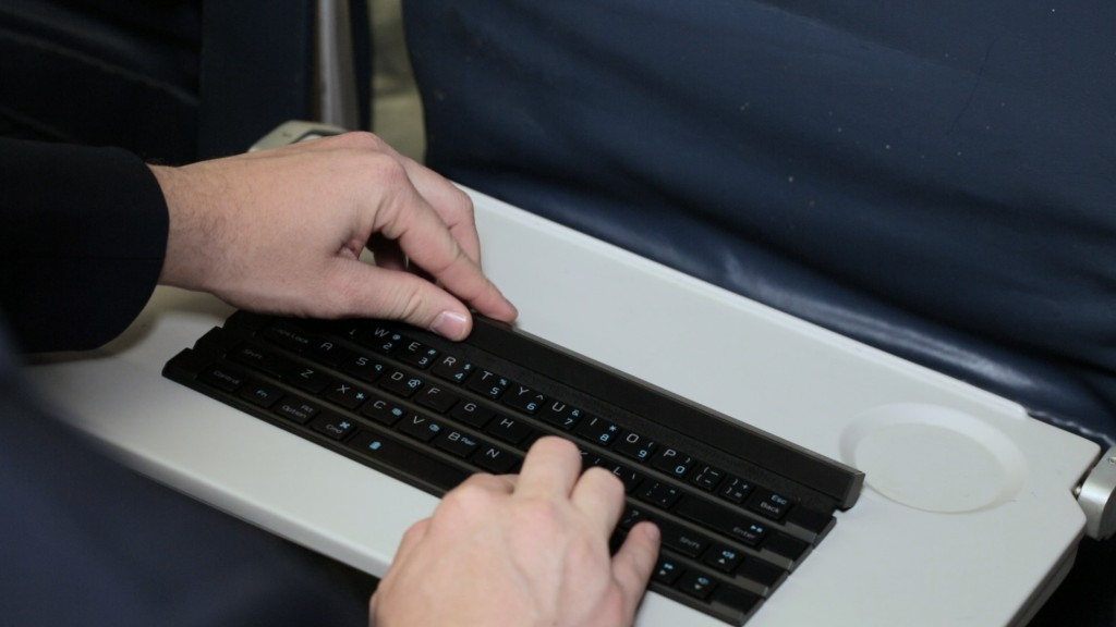 Laptop ban -- no problem with these gadgets