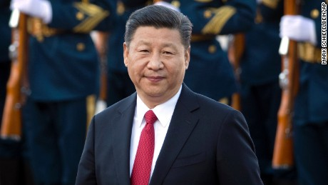 China's new world order: Xi, Putin meet for Belt and Road Forum