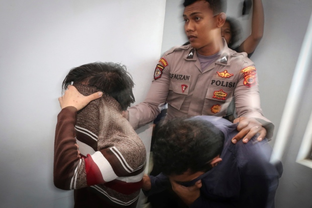 Indonesia Shariah
