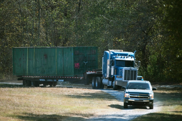 South Carolina Cold Case Killer