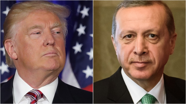 trump erdogan composite