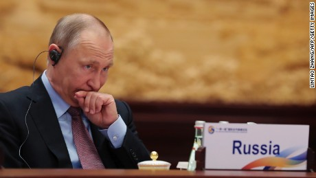 Patriot games: The murky world of Russian hacking