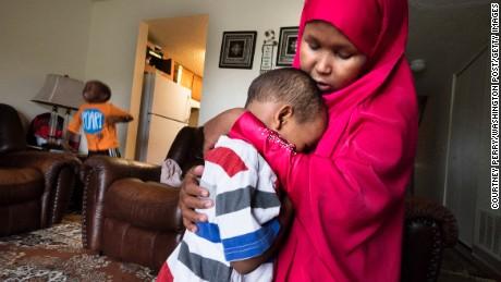 Anti-vaccine groups blamed in Minnesota measles outbreak