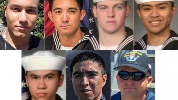 0619 sailors