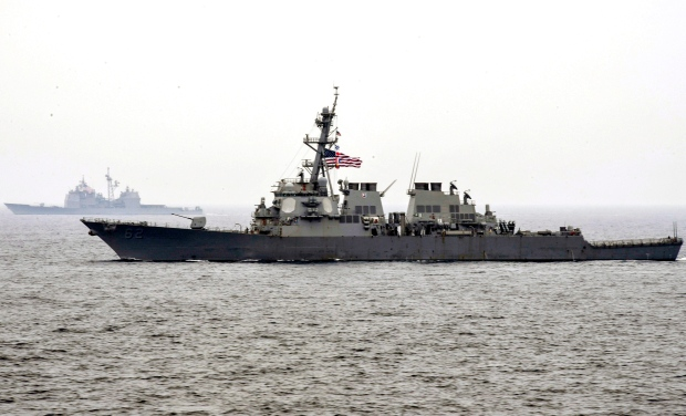 Japan-US-Navy-Collision