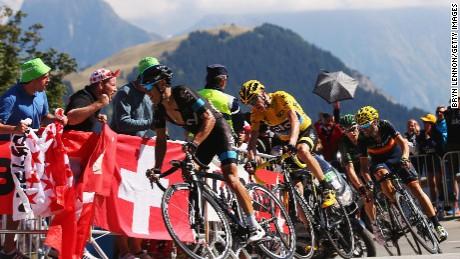 Tour de France Fast Facts