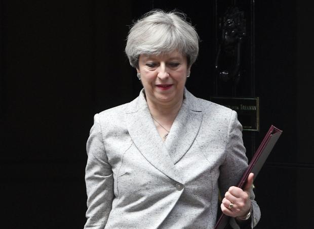 BRITAIN GOVERNMENT