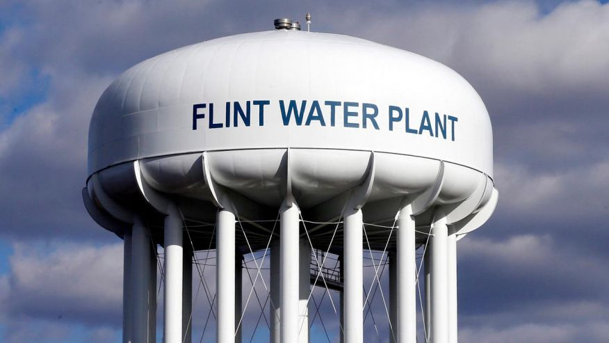 Residents are still being told to use faucet filters or bottled water because an ongoing mass replacement of pipes could spike lead levels in individual homes