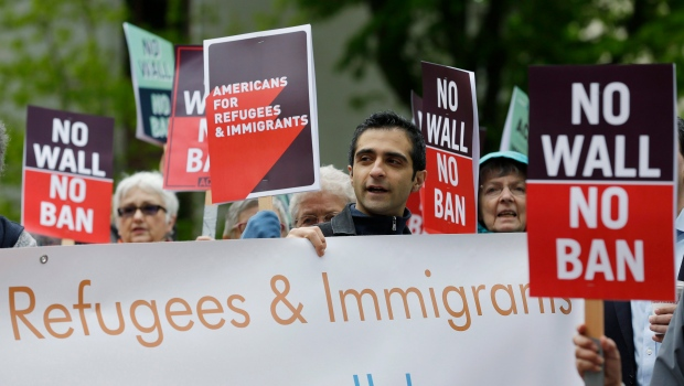 US Refugees