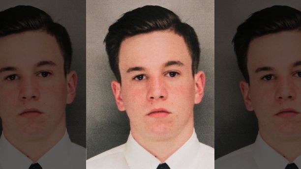 This undated photo provided by the Bucks County District Attorney's Office on July 10, 2017, shows Jimi Tar Patrick, one of four young men who went missing last week. (Bucks County District Attorney's Office/The Philadelphia Inquirer via AP)