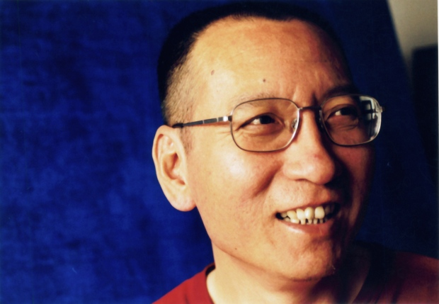 (FILE) FILE CHINA LIU XIAOBO OBIT