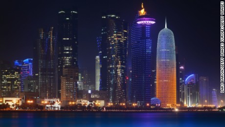 Qatar crisis is a mess the Middle East could do without