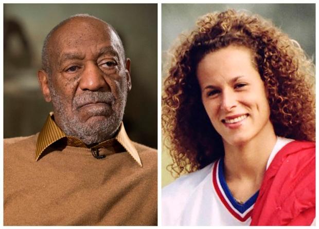 Bill Cosby Andrea Constand