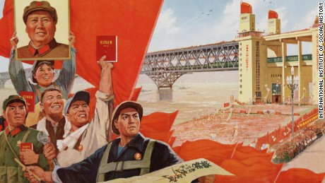 How the Nanjing Yangtze River Bridge changed China forever