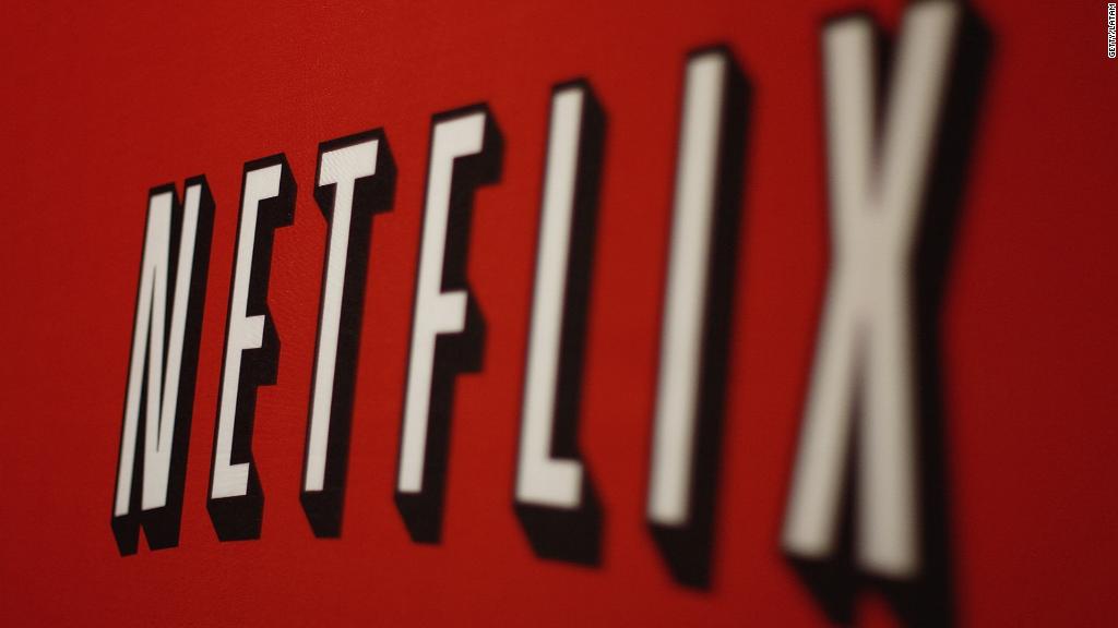 5 stunning stats about Netflix