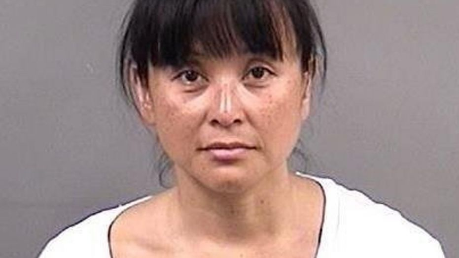 Yvonne Felarca, 47, was arrested for battery and resisting arrest, police said.