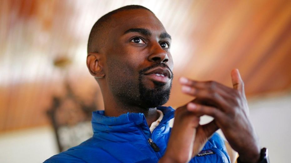 A judge in Louisiana ruled Thursday that Black Lives Matter is not an entity that can be sued. He also cleared DeRay Mckesson, an activist with the movement, saying he was