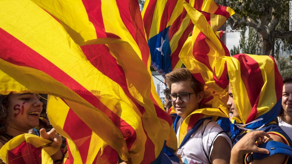 Catalonia: What you need to know