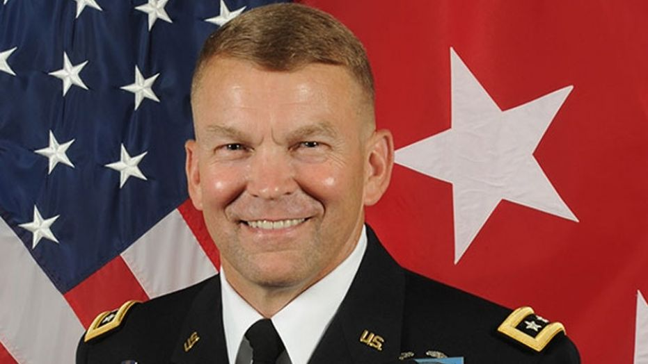 Lt. General Jeffrey Buchanon, from US Army North, has been tasked by the Pentagon to oversee the federal recovery efforts in the Caribbean-based commonwealth and is expected to take over the island's command center that has been set up at the Puerto Rico Convention Center in San Juan.