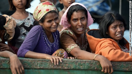 who are the rohingya and why are they fleeing gla news latest news