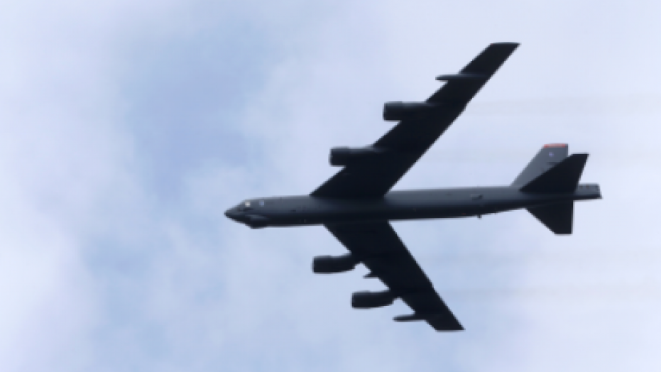 The U.S. Air Force is preparing B-52 strategic bombers to be put on constant alert amid increasing tensions with North Korea, according to a report out Sunday.