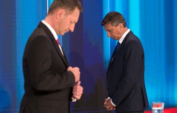 Slovenia Presidential Elections