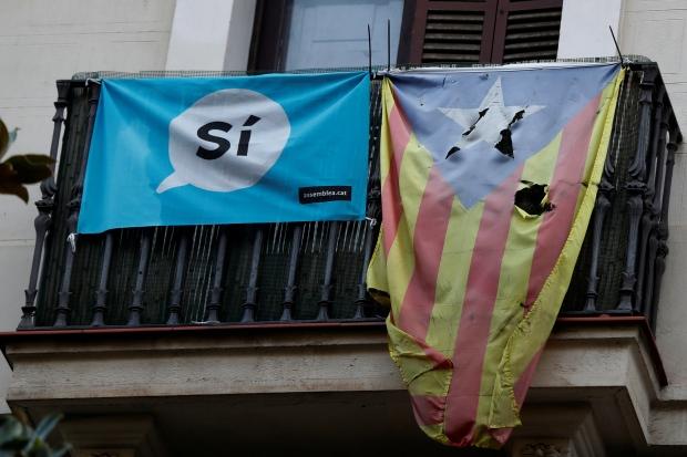 Spain S Pm Seeks Senate Permission To Dissolve Catalonia