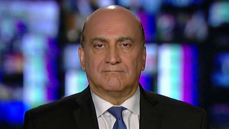 Fox News terrorism analyst speaks out
