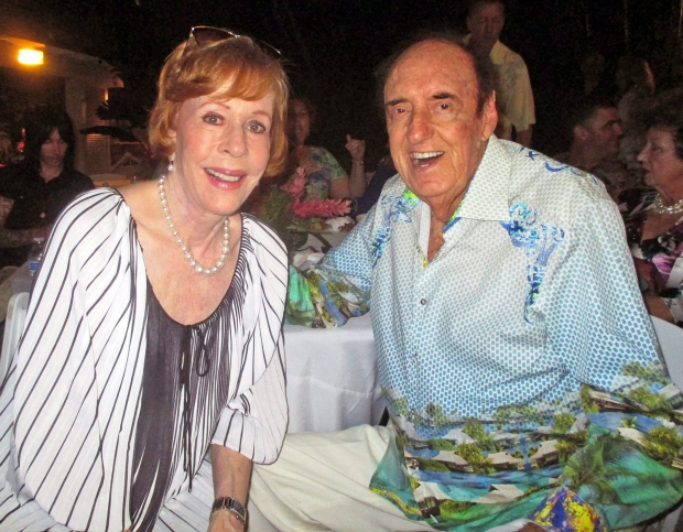 Jim Nabors Birthday