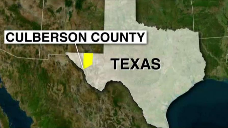 Border patrol agent killed in Texas