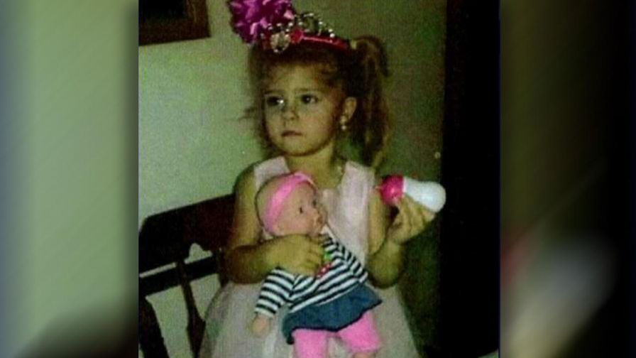 3-year-old was last seen in her bedroom; Laura Ingle reports as the FBI joins the investigation.