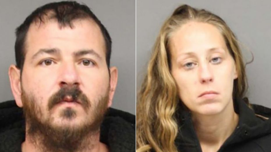 Steven Gilchrist and Jocelyn Belmore, of Coventry, Rhode Island, have been charged with felony neglect.