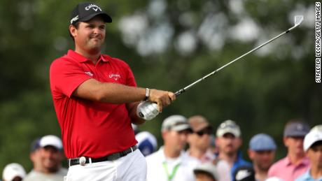 Patrick Reed's form dipped because his club set up was wrong.