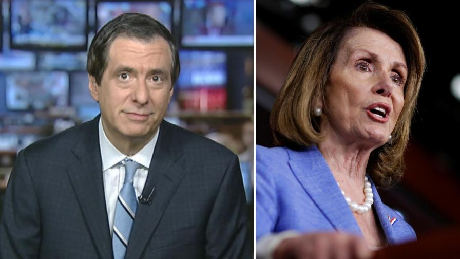 'MediaBuzz' host Howard Kurtz weighs in on the dangers for liberals wishing for President Trump's impeachment.