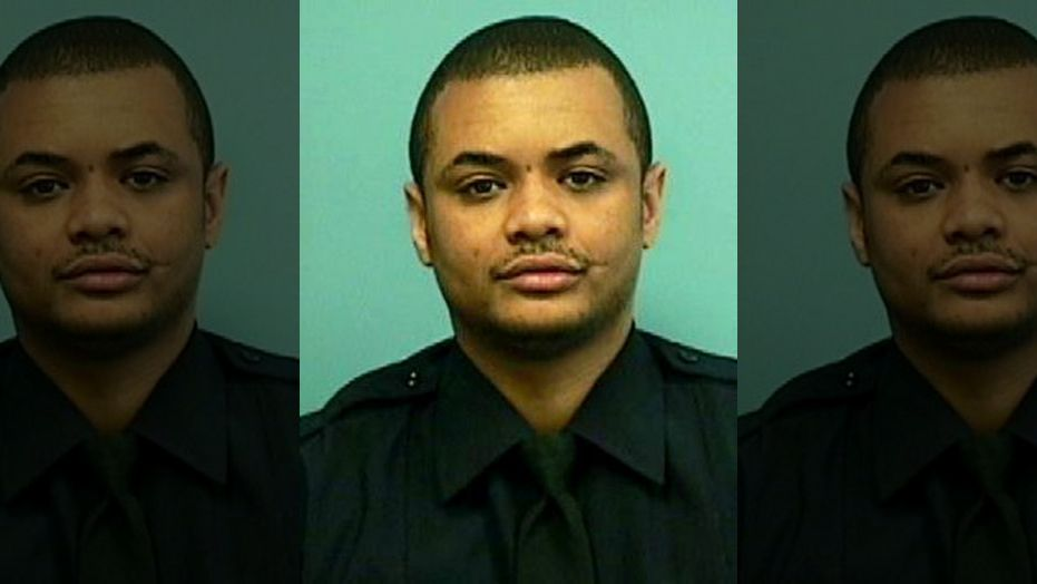 Baltimore Police Department via AP
