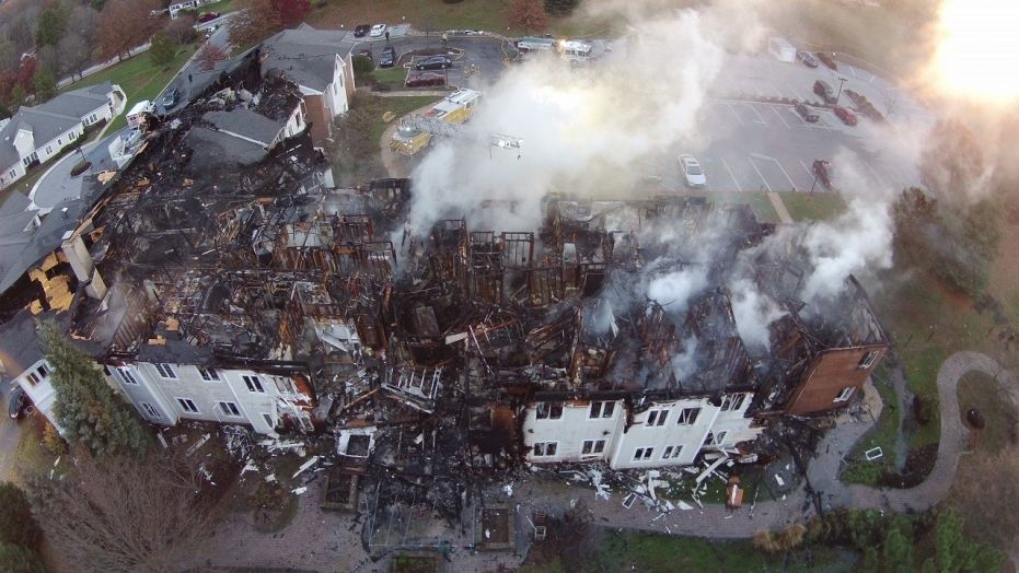 Investigators have found the remains of the final two victims in last week's fire at a Pennsylvania senior home.